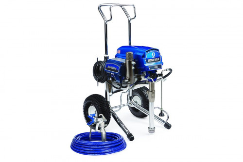 AIRLESS GRACO ULTRA MAX II 695