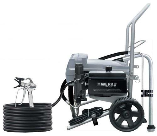 AIRLESS WERKU WK501120