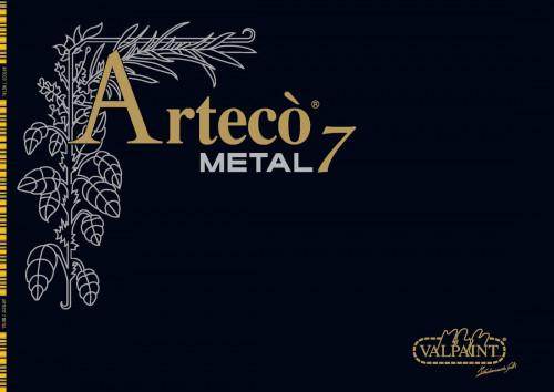 VALPAINT ARTECO 7 METAL
