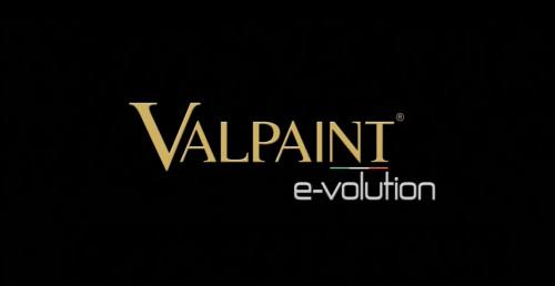 VALPAINT E-VOLUTION