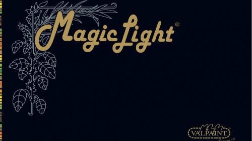 VALPAINT MAGIC LIGHT
